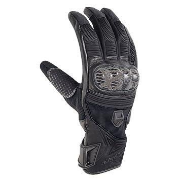 Ixon - Rs Ride Hp Gant Ete Textile Homme Noir - Taille : M