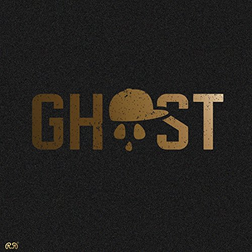 Ghost - EP [Explicit]
