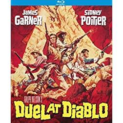 Duel at Diablo [Blu-ray]