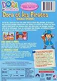 echange, troc Dora l'exploratrice - Vol. 7 : Dora et les pirates