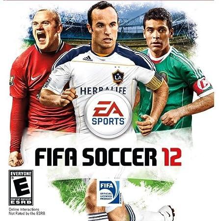 FIFA Soccer 12 [Mac Download]