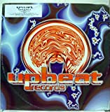 AYERS ROCK E.P. vinyl record