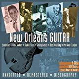 echange, troc Compilation, T.Bone Walker - New Orlean Guitar