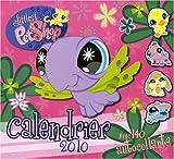 echange, troc Collectif - Calendrier 2010 Littlest Petshop