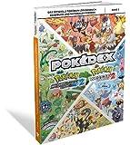 Pokémon Schwarze Edition 2 & Weiße Edition 2, Band 2: Handbuch und Nationaler Pokédex (Lösungsbuch)