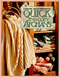 Quick and Cozy Afghans (094223748X) by Childs, Anne Van Wagner