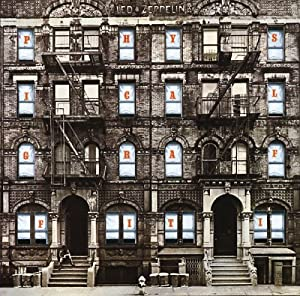 Physical Graffiti [Re-Issue]