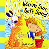 Linzi West Warm Sun, Soft Sand