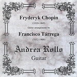 Fryderyk Chopin Guitar Arrangements
