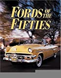 Fords of the Fifties [Paperback] [2001] (Author) Michael Parris