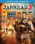 Jarhead 3: The Siege  [Unrated Blu-ra...
