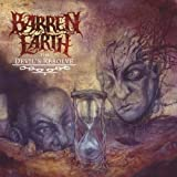 Devil's Resolve by Barren Earth (2012) Audio CD