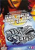 echange, troc Festival Express - Edition 2 DVD