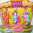 Lalaloopsy Ponies - Carousel 3 (3 Pack)