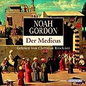 Der Medicus | [Noah Gordon]