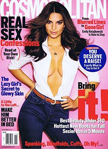 Cosmopolitan [US] November 2014 (単号)