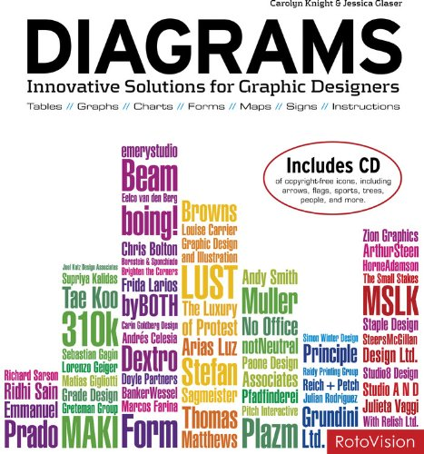 Diagrams: Innovative Solutions For Graphic Designers