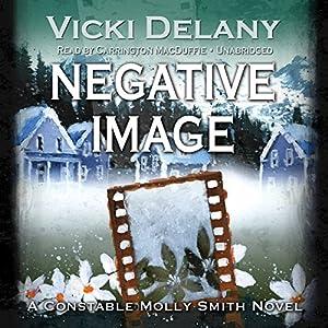 Negative Image Audiobook