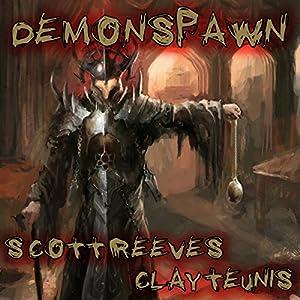 Demonspawn Audiobook