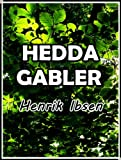 Image of Hedda Gabler (Illustrated)