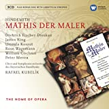 Mathis Der Maler (Bonus Cd)