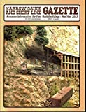 img - for Narrow Gauge and Short Line Gazette - Accurate information for fine modelmaking - March/April 2013 - special feature: a new modeling adventure, the Colorado Midland in Proto book / textbook / text book