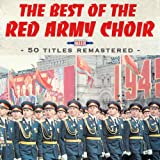 The Best of the Red Army Choir (50 hits remastered)