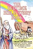 The Bedtime Bible Story Book