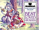 img - for Read-Together Treasury: Best Loved Stories book / textbook / text book