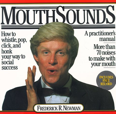 Image for MouthSounds