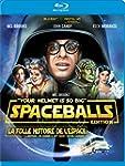 Spaceballs (Bilingual) [Blu-ray]