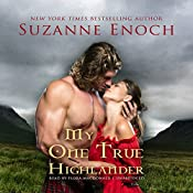 My One True Highlander | Suzanne Enoch