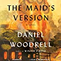 The Maid's Version: A Novel Audiobook by Daniel Woodrell Narrated by Brian Troxell