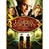 Lemony Snicket's A Series of Unfortunate Events ~ Jim Carrey