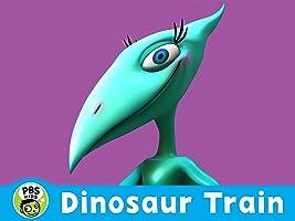Dinosaur Train Volume 3