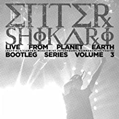Live From Planet Earth [Explicit]