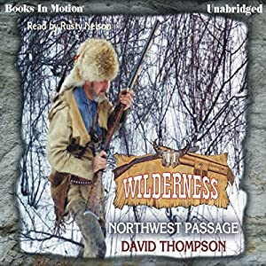 Northwest Passage Audiobook