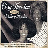 Cissy and Whitney Houston Cissy Houston