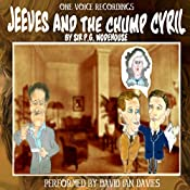 Jeeves and the Chump Cyril | P. G. Wodehouse