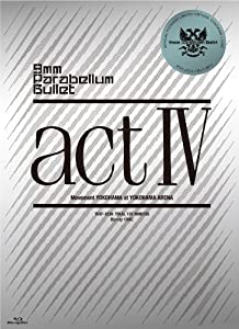 act IV [Blu-ray]