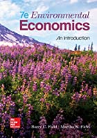 Environmental Economics, 7th Edition Front Cover