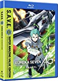 Eureka Seven Ao: Save [Blu-ray]
