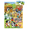 Orchard Toys Giant Farm