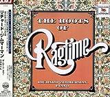 echange, troc Richard Zimmerman - Roots of Ragtime