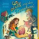 Lilli und das Drachenei Hörbuch von Sandra Klocke Gesprochen von: Philipp Schepmann