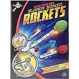 Curiosity Kits Rocket Launcher
