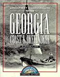 img - for Highroad Guide to Georgia Coast & Okefenokee (Highroad Guides) book / textbook / text book