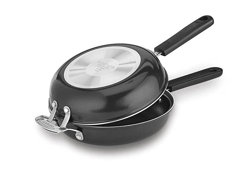 Cuisinart FP2-24BK Frittata 10-Inch Nonstick Pan Via Amazon