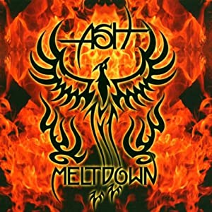 Meltdown (Limited Edition)