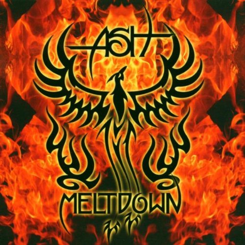 Ash - Meltdown (Limited Edition)